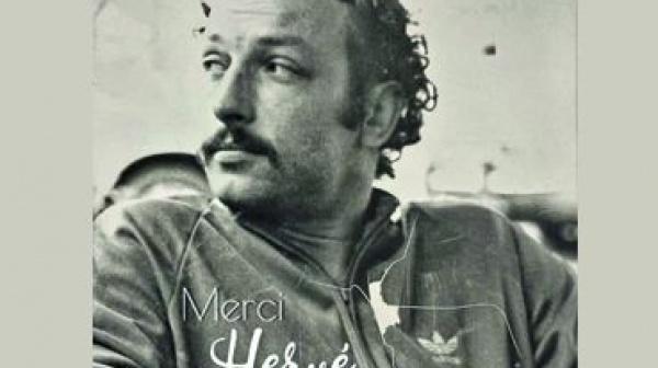Merci Hervé !